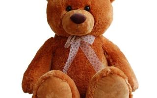 Купить детские мягкие игрушки в Беларуси