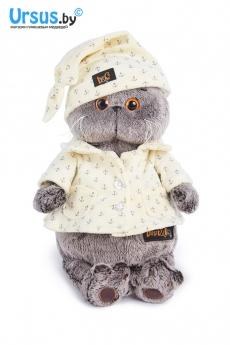 Басик в пижаме