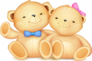 Купить плюшевого медведя, мишку - в Минске от 9 BYN!